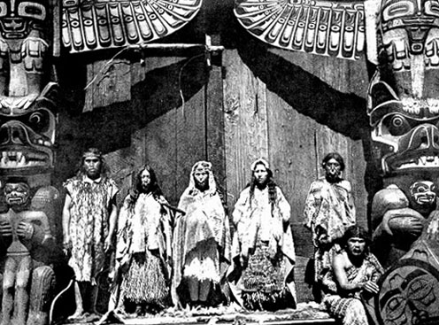 Northwest Indians