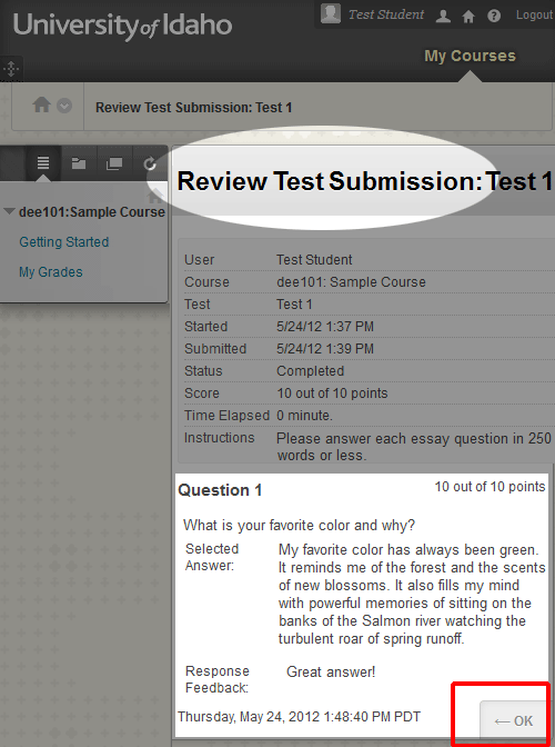 test submission Complete a test submission navigate to   to launch the fda esg web trader enter your user id and password agree to the terms press login from the web trader menu on the top left, select send document.