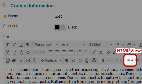 Text Wrapping Problem (Instructor Help)