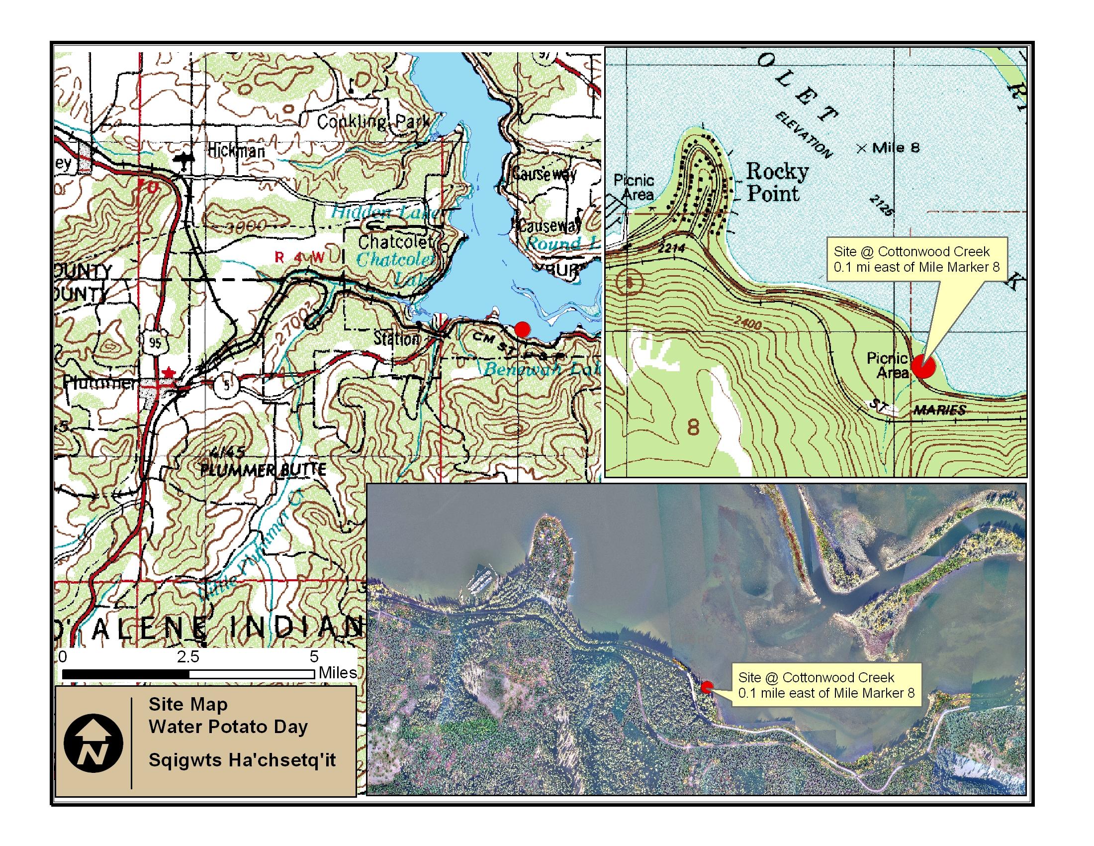 Plateau Indians ANTH 422