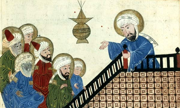 muhammad preaches in mecca essay Muhammad ibn 'abdullah was the founder of the religion of islam and the last prophet of god according to islamic belief he was born in mecca preaching in mecca.