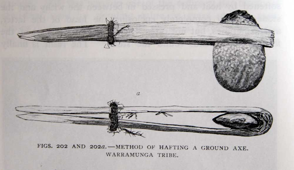 Australian Aboriginal Ecology
